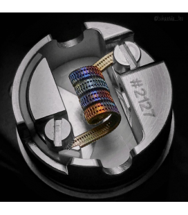 The Flave - THE ULTIMATE FLAVOR RDA