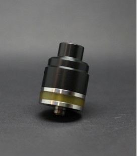 Top Cap Delrin Flave Tank