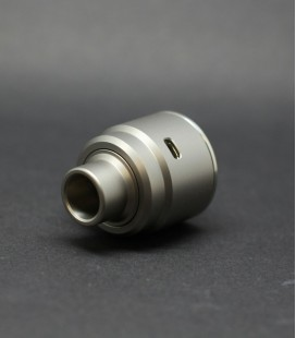 Drip Tip Titanium Flave 22