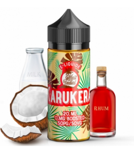 WEST INDIES - KARUKERA 20ML