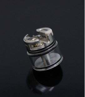 ASTON VAPE - ASTON 22 RDTA SS BATCH 1
