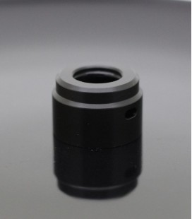 FLAVE TANK RS - TOP CAP DELRIN RS 24